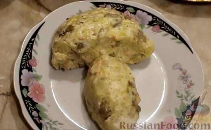 Фото приготовления рецепта: Соус для шаурмы по-турецки - шаг №3