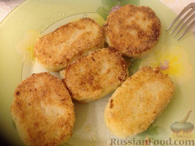 мясо капустные котлеты рецепт с фото пошагово