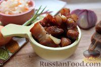 Фото к рецепту: Шкварки свиные