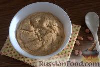 Фото к рецепту: Арахисовая паста