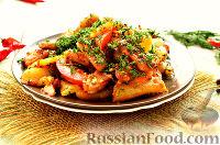 Фото к рецепту: Оджахури
