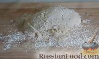 Фото приготовления рецепта: Торт на сковороде, с заварным кремом - шаг №2
