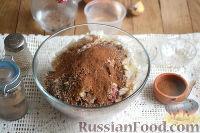 Фото приготовления рецепта: Донер-кебаб - шаг №4
