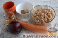 Фото приготовления рецепта: Фасоль в азиатском стиле - шаг №1