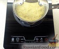 Фото приготовления рецепта: Пшенная каша с тыквой - шаг №5