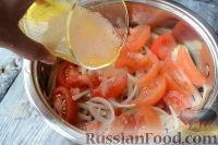 Фото приготовления рецепта: Хашлама из говядины - шаг №7
