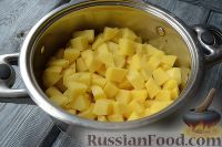 Фото приготовления рецепта: Хашлама из говядины - шаг №9