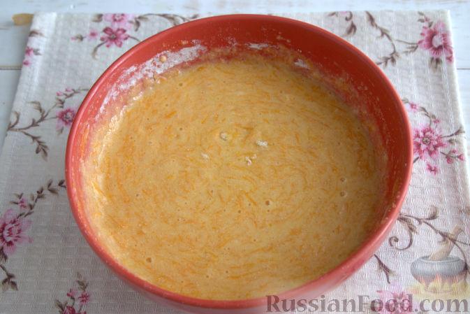 Рецепт вкусного бисквита со взбитыми сливками