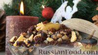Фото к рецепту: Рождественская кутья из пшеницы