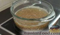 Фото приготовления рецепта: Рождественская кутья из пшеницы - шаг №5