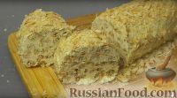 """Фото приготовления рецепта: Торт """"Полено"""" (самый простой рецепт) - шаг №6"""