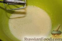 """Фото приготовления рецепта: Новогодний торт """"Рафаэлло"""" - шаг №2"""