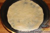 """Фото приготовления рецепта: Новогодний торт """"Рафаэлло"""" - шаг №11"""