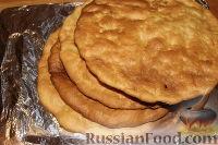 """Фото приготовления рецепта: Новогодний торт """"Рафаэлло"""" - шаг №12"""