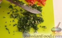 Фото приготовления рецепта: Запеченная речная форель - шаг №5