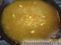 Фото приготовления рецепта: Рис на сковороде - шаг №9
