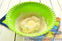 Фото приготовления рецепта: Пури - шаг №4