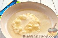 Фото приготовления рецепта: Пури - шаг №8