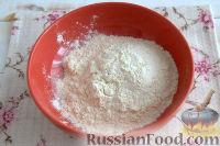 Фото приготовления рецепта: Маца - шаг №2