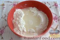 Фото приготовления рецепта: Маца - шаг №3