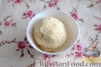 Фото приготовления рецепта: Маца - шаг №4