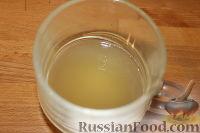 Фото приготовления рецепта: Сыр панир - шаг №2