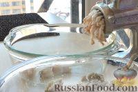 Фото приготовления рецепта: Рыбные котлеты из бычков - шаг №3