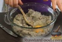 Фото приготовления рецепта: Рыбные котлеты из бычков - шаг №4