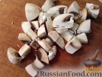 Фото приготовления рецепта: Жаркое из говядины в горшочке - шаг №7