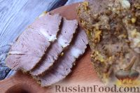 Фото приготовления рецепта: Пастрома из говядины - шаг №11