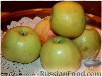 Фото приготовления рецепта: Утка, тушенная в яблоках, с жареной Антоновкой - шаг №2