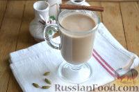 Фото к рецепту: Чай масала