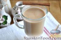 Фото приготовления рецепта: Чай масала - шаг №5