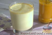 """Фото к рецепту: """"Золотое"""" молоко"""