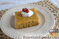 Фото приготовления рецепта: Запеканка из тыквы (в мультиварке) - шаг №9