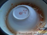 Фото приготовления рецепта: Белокочанная капуста квашеная - шаг №6