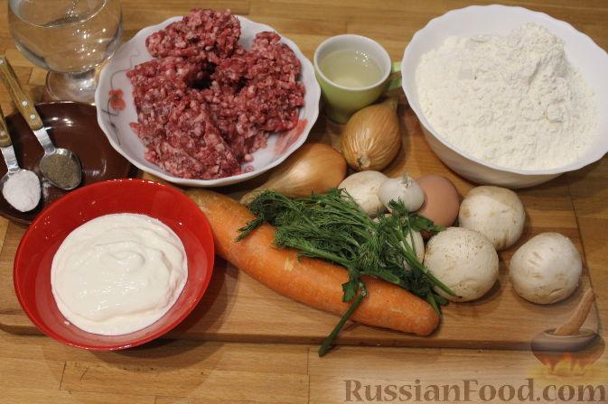 Владимир долинский готовит