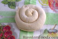 Фото приготовления рецепта: Фытыр по-египетски - шаг №7