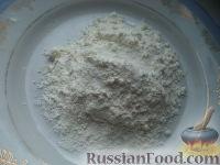 Фото приготовления рецепта: Жареная тыква сладкая - шаг №3