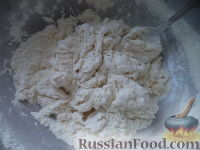 Фото приготовления рецепта: Татарские лепешки - шаг №5