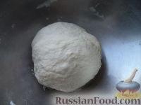 Фото приготовления рецепта: Татарские лепешки - шаг №6