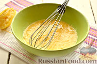 Фото приготовления рецепта: Чихиртма (куриный суп по-грузински) - шаг №4
