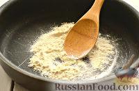 Фото приготовления рецепта: Чихиртма (куриный суп по-грузински) - шаг №5