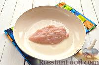 Фото приготовления рецепта: Шаурма куриная - шаг №2