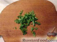 Фото приготовления рецепта: Карп фаршированный - шаг №9
