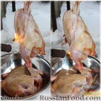 Фото приготовления рецепта: Цыплёнок таПака - шаг №3