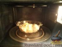 Фото приготовления рецепта: Пельмени запеченные - шаг №6