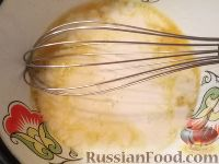 Фото приготовления рецепта: Блинчики с творогом - шаг №2