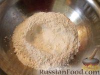 Фото приготовления рецепта: Лепешки по-домашнему - шаг №1