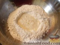 Фото приготовления рецепта: Лепешки по-домашнему - шаг №2